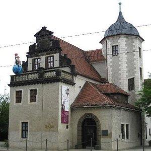 Museum für Sächsische Volkskunst
