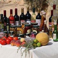 Ta' Mena Typical Gozitan Food and Wine