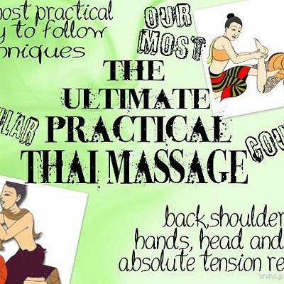 practical thai massage course