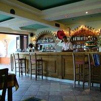 Panchos Bar