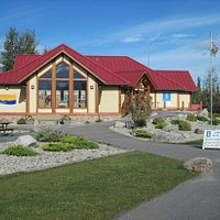 Welcome to the Valemount Visitor Centre!