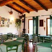 Our Restaurant..