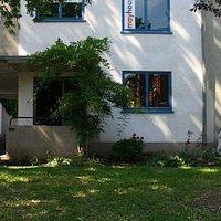 Ernst May Haus