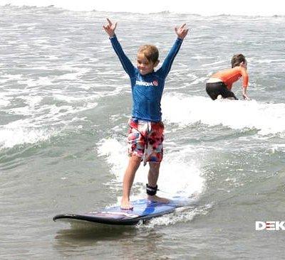 dekom bali surf