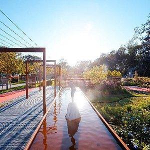 DIE GARTEN TULLN - Portugiesischer Garten (c) Alexander Haiden