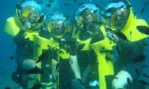 Undersea Bobs