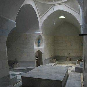 Sefa Hamam  Antalya Kaleici