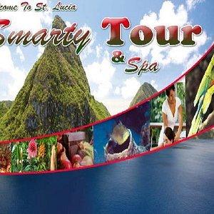 SMARTY TOUR