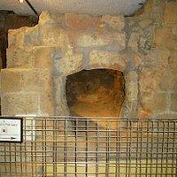 antico forno quattrocentesco ancora funzionante
