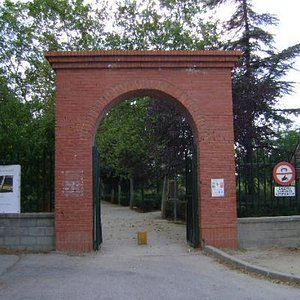 Parque Natural El Soto, Móstoles, Madrid.