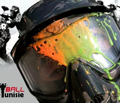 war game paintball hammamet
