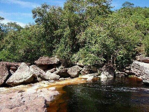 Ribeiro do Meio, Lenis, Bahia