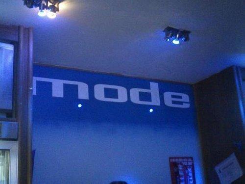 mode late bar