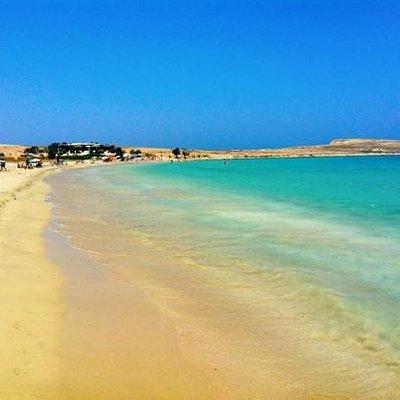 the magnificent beach of pori