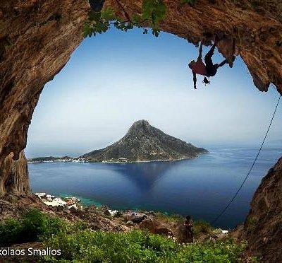 Kalymnos Climbing Guide