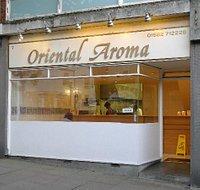 Oriental Aroma, Harpenden