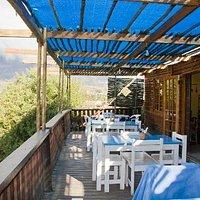 Blue Cow Terrace