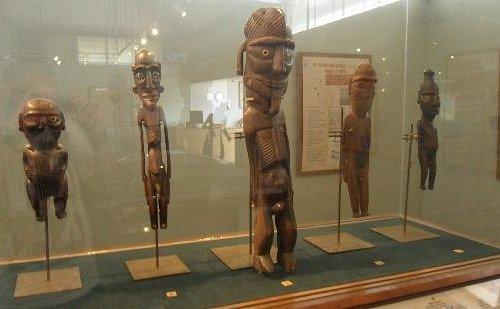 figuras talladas