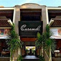 Caramel Restaurant at Kamuela Sanur