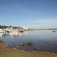 porto geral ville de corumba