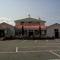 The Pony Inn