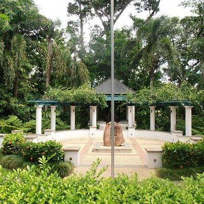 BlackHawk memorial