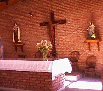 Parroquia Santa Teresita