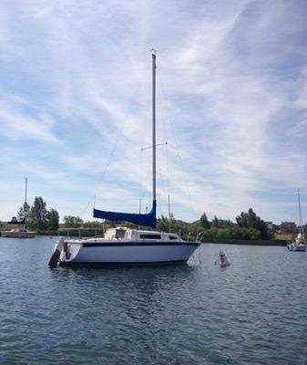 great sailing