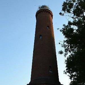 Gaski lighthouse