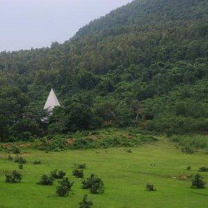biharinath shiva temple