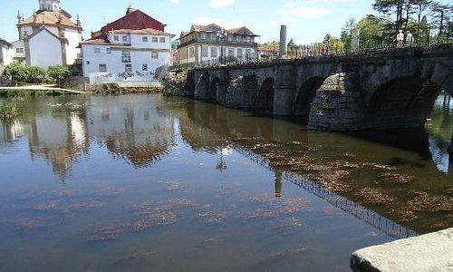 Roman Bridge Chaves