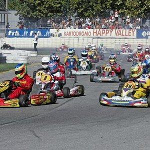 Foto del circuito