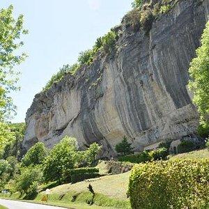 Formation géologique