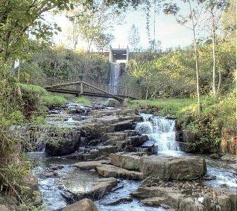 Parque dos Saltos - Brotas
