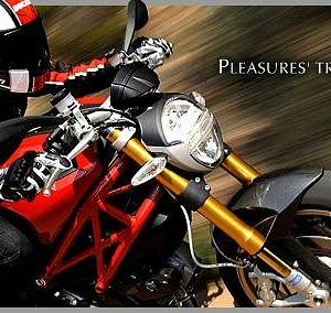 Motorcycle Rental & Motorcycle Tours - South of France