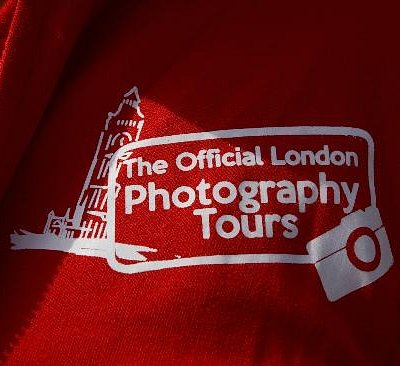 Here is our brand the Official London Photography Tours