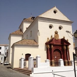 Iglesia San Jacinto