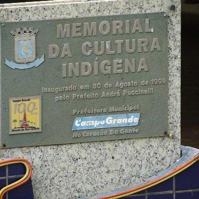 Memorial da Cultura Indígena | Campo Grande, Mato Grosso do Sul, Brasil 3
