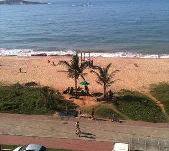 Praia de Itaparica