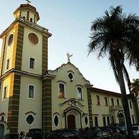 Igreja São Francisco de Asis - Campo Grande/MS