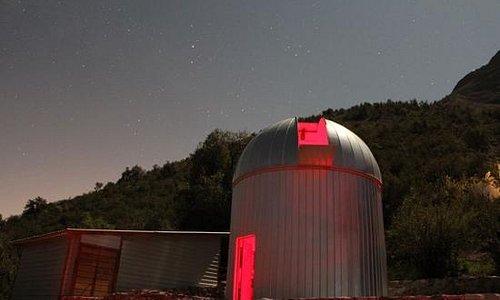 Observatorio Pailalen