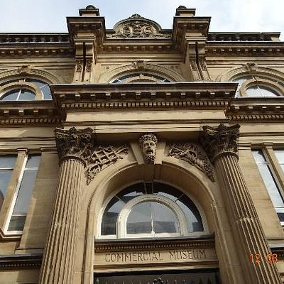 Hull & East Riding Museum