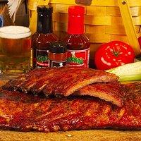 A Taste of Hog Heaven!