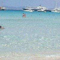 spiaggia es illetes