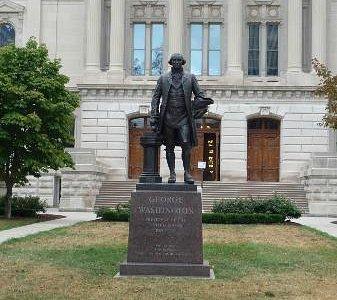 Monument to Washington