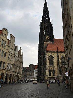 St Lambert's Church