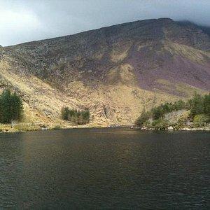 Glenenassig Forest & Carun Lake