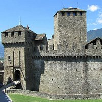 Castle Montebello