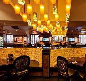 Restaurant Hard Rock Cafe München