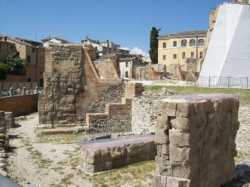 sito archeologico interessante
